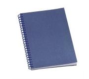 Papelaria Cadernos personalizados Brinde caderno - FBCN-00271L