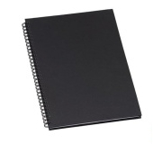 Papelaria Cadernos personalizados Brinde caderno personalizado - FBCN-00300L