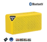 Brinde caixa de som bluetooth FBCX-00X3AM