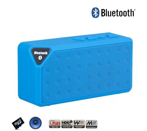 Brinde caixa de som bluetooth FBCX-00X3AZ