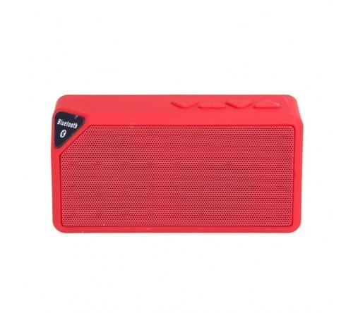 Brinde caixa de som bluetooth FBCX-00X3VM