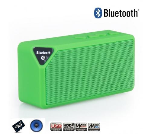 Brinde caixa de som bluetooth FBCX-00X3VR