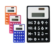 Brinde calculadora flexivél FBCL-11874