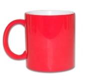 Cozinha e afins Canecas personalizadas Brinde caneca mágica vermelha FBCA-00352