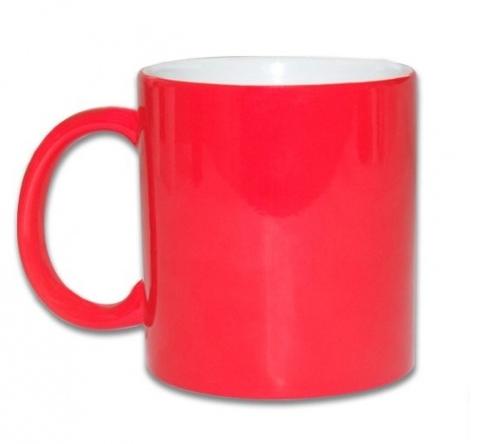 Brinde caneca mágica vermelha FBCA-00352