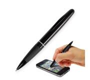 Brinde caneta 2x1 touch FBCA-64010