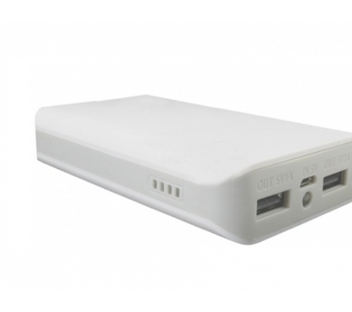 Brinde carregador portátil FBCP-00882