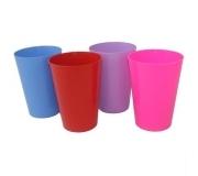 Brinde copo multi uso 400 ml - FBCO-00165