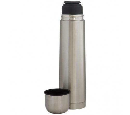 Brinde garrafa térmica em alúminio FBSQ-04078