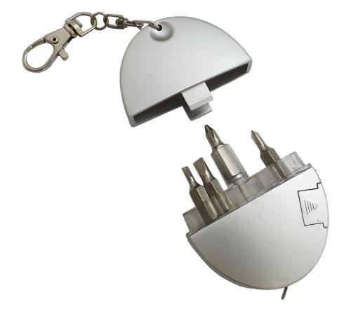 Brinde kit ferramenta com trena FBKF-00209