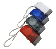 Brinde lanterna personalizada FBLT-01291