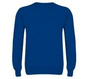 Vestuário Moletom personalizado Brinde moletom personalizado 100% algodão - FBMO-0012 - azul