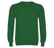 Vestuário Moletom personalizado Brinde moletom personalizado 100% algodão - FBMO-0013 - verde