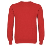 Vestuário Moletom personalizado Brinde moletom personalizado 100% algodão - FBMO-0015 - vermelho