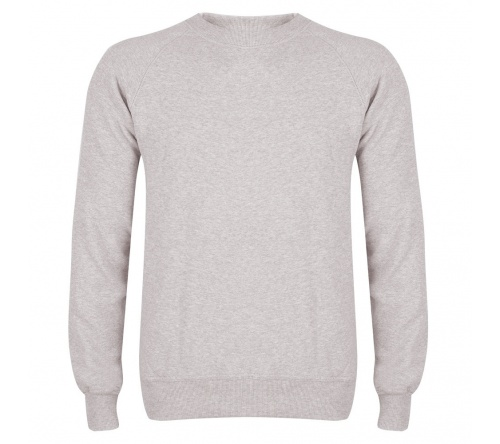 Brinde moletom personalizado 100% algodão - mescla - Flic Brindes ec7dc599225