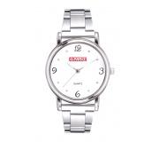 Relógios Relógio pulso feminino Brinde relógio de pulso feminino FBRM-M40B