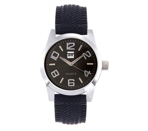 Brinde relógio de pulso masculino FBRM-B50P