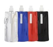 Diversos Squeeze personalizada Brinde squeeze dobrável metálica FBSQ-0485