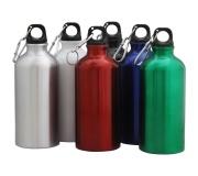 Brinde squeeze personalizada em alúminio FBSQ-01919