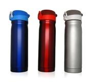 Brinde garrafa térmica em alúminio FBSQ-12484