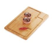 Cozinha e afins Tábuas personalizadas Brinde tábua de churrasco em bambu FBTC-04003
