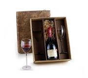 Cozinha e afins Taças personalizadas Brinde jogo de taças para vinho FBCO-00602
