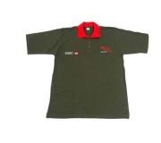 Vestuário Camisetas personalizadas Camisa Polo Personalizada em malha piquet FBC-0010