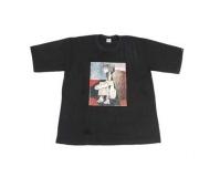 Vestuário Camisetas personalizadas Camiseta Personalizada em malha fio 30 FBCP-0007