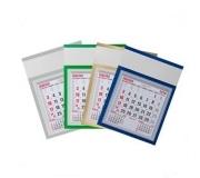 Papelaria Calendário personalizado Brinde folhinha personalizada G FBFP-0010
