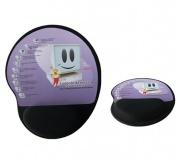 Mouse pad ergonômico FBMP-0007