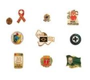 Diversos Bottons e pins Pin Personalizado FBPP-0100