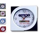 Relógios Relógios de parede Relógio de parede modelo flex FBRP-00105