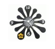 Relógios Relógios de parede Relógio de parede splash FBRP-0055