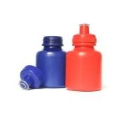 Squeeze plástica 300 ml FBSQ-0030