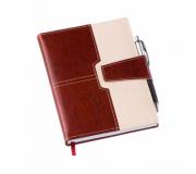 Papelaria Agendas personalizadas Agenda diária personalizada - FBAG-00197L