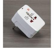 Tecnologia Brindes tecnológicos Brinde adaptador universal personalizado - FBAU-12628