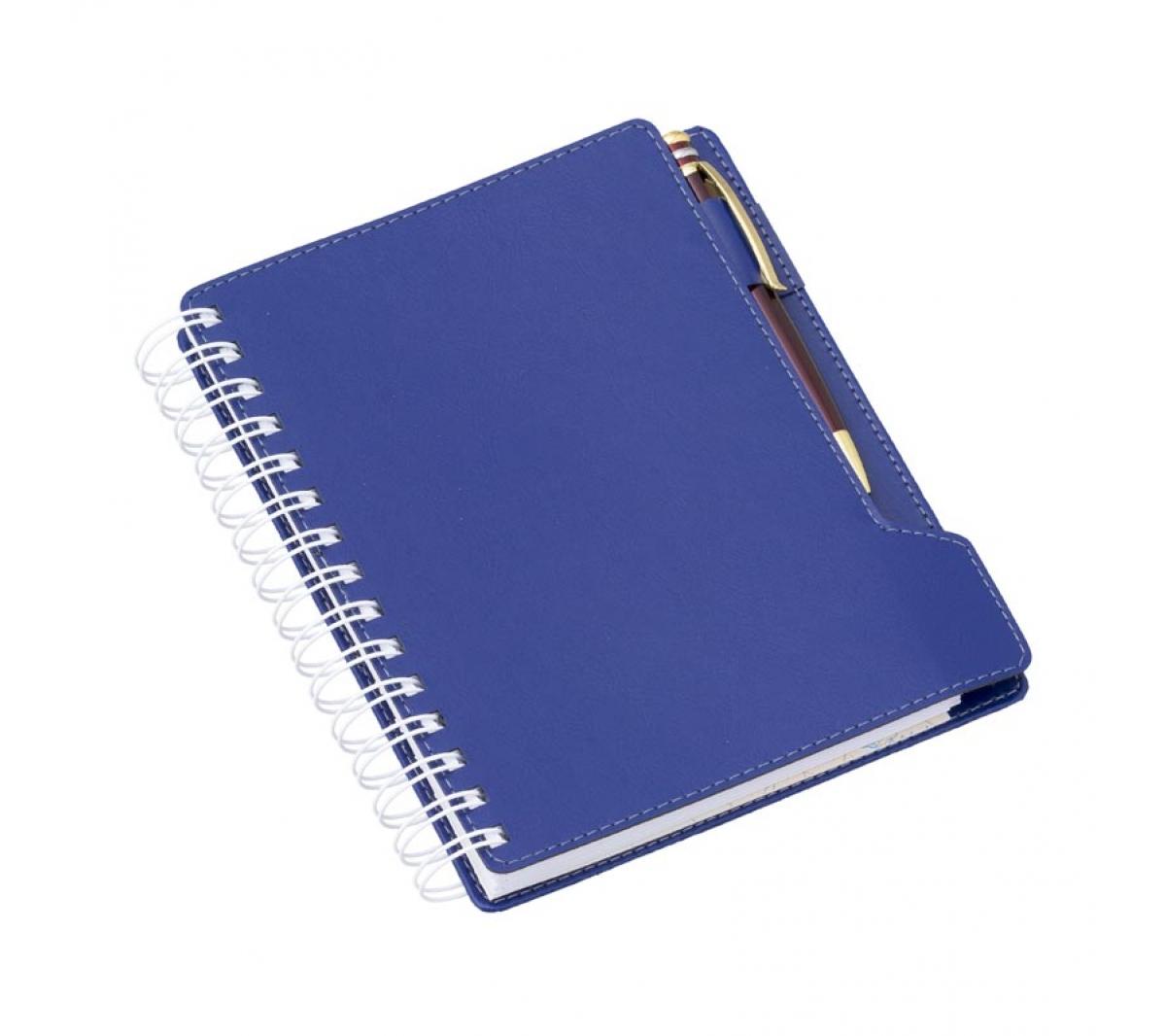 febaf26ec Brinde agenda personalizada - Flic Brindes