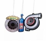 Diversos Brindes Automotivos Personalizados Brinde aromatizante automotivo personalizado FBAC-0060