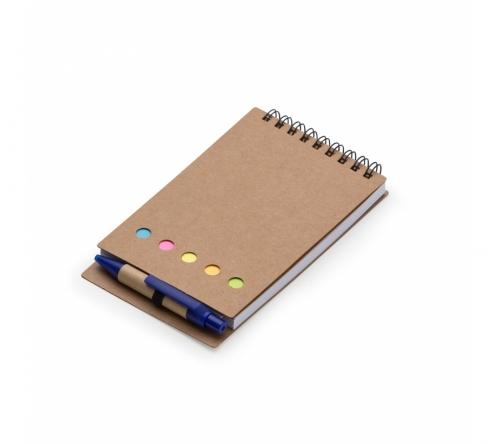 Brinde bloco de anotações - FBBL-12244
