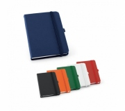Papelaria Blocos personalizados Brinde bloco moleskine personalizado - FBBP-93721