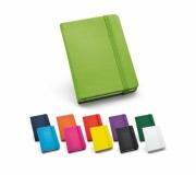 Papelaria Blocos personalizados Brinde bloco moleskine personalizado - FBMP-93425