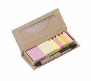 Brinde bloco para anotações - FBLE-07350