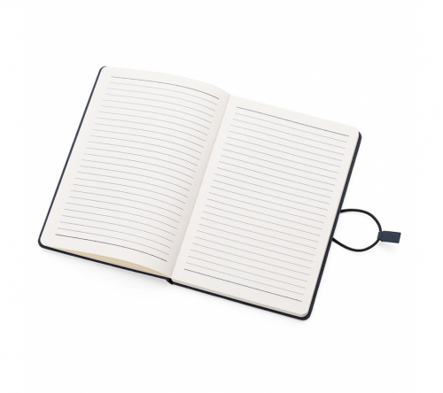 Brinde caderno executivo personalizado - FBCD-03400