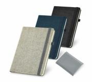 Papelaria Cadernos personalizados Brinde caderno personalizado capa dura - FBCP-93725