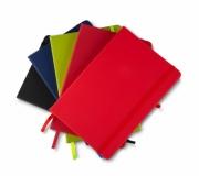 Papelaria Cadernos personalizados Brinde caderno tipo moleskine - FBCP-0004