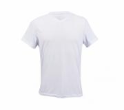 Vestuário Camisetas personalizadas Brinde camiseta gola V personalizada - FBCP-45355