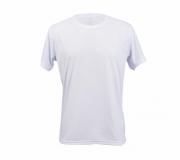 Vestuário Camisetas personalizadas Brinde camiseta personalizada em poliéster - FBCP-14935