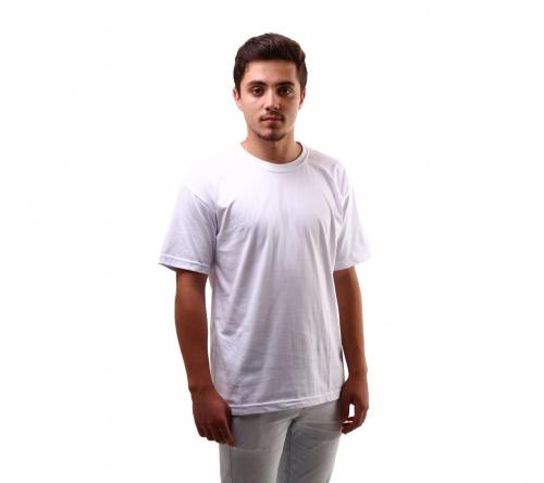 Brinde camiseta personalizada algodão fio 24.1