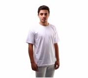 Vestuário Camisetas personalizadas Brinde camiseta personalizada algodão fio 24.1 - FBCF-00113