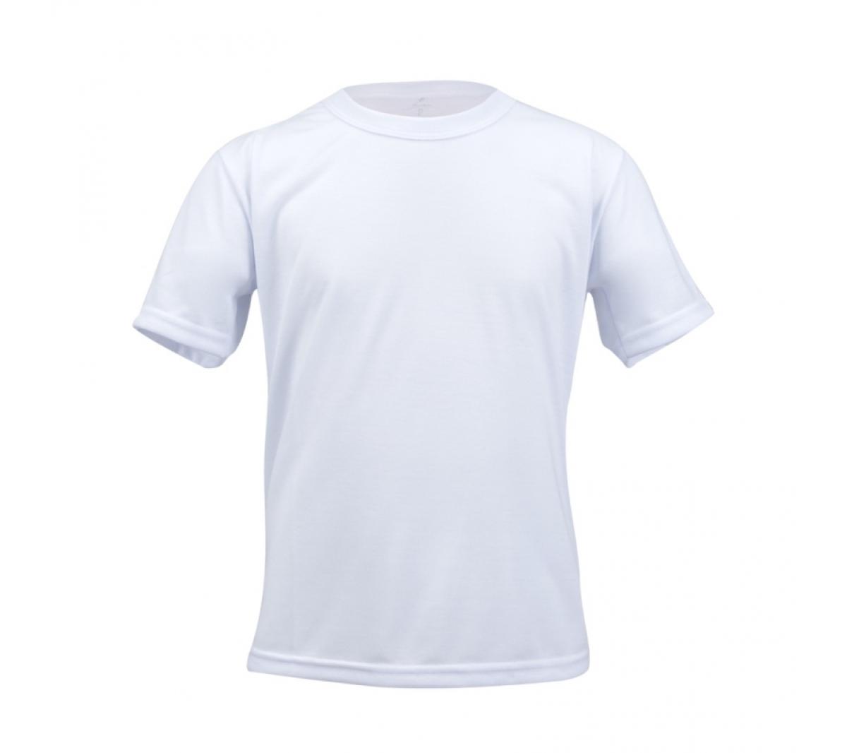 Vestuário Camisetas personalizadas Brinde camiseta em poliéster infantil -  FBCP-19114 0f6eaabeed8